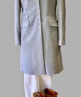 Coats, Jackets & Gilets